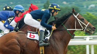 Valley Racetrack