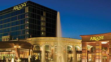Argosy Casino Riverside