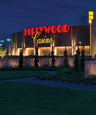 Hollywood Casino at Kansas Speedway