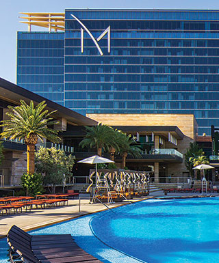 M Resort in Henderson, Nevada