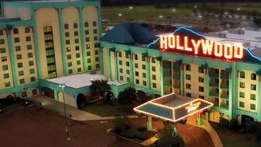 jobs hollywood casino