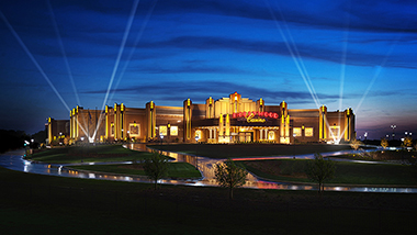 Hollywood Casino in Toledo