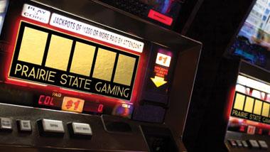 Prairie State Gaming