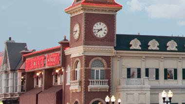 Boomtown Casino Biloxi