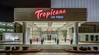Tropicana Las Vegas
